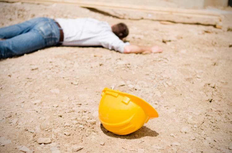Acidente de trabalho provocou um ferido em Reguengos de Monsaraz (c/som)