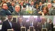Deputado Europeu Carlos Zorrinho distinguido com o prémio Personalidade Personalidade Região Alentejo