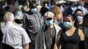 Presidente da República promulgou Decreto Lei que determina o uso obrigatório de máscara na rua por 70 dias