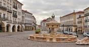 Covid 19: Volta a subir o número de óbitos no concelho de Évora