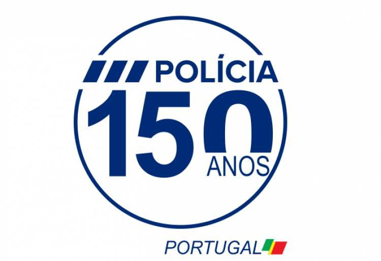 Évora comemora 150 anos da Policia de Segurança Publica
