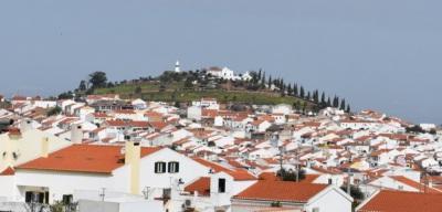 "Posto de Turismo de Aljustrel distinguido com selo ""Clean&Safe"""