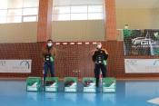 Município de Ponte de Sor equipa infraestruturas desportivas com novos desfibrilhadores