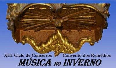 "Eborae música promove XVII Ciclo de Concertos ""Música no Inverno""!"