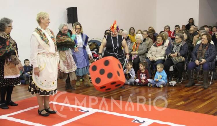 """Estremoz celebrou o São Martinho com tarde de grande """"animação"""", diz vereadora Sílvia Dias (c/som e fotos)"""
