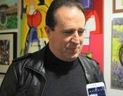 """Vereador João Nabais do DITA diz que """"mudámos o sentido de voto porque não esperávamos um empate na votação"""" (c/som)"""