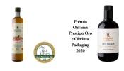 Azeites de Moura e Barrancos vencem três prémios na Argentina