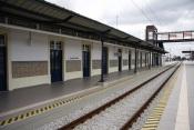 Município de Vendas Novas reivindica ao Governo a aplicação de descontos nos passes de comboio