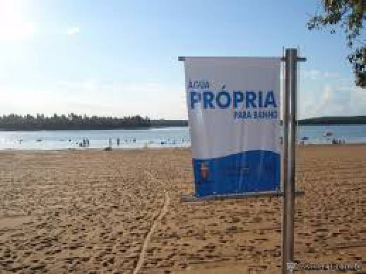 Apenas uma praia no Alentejo e sub-regiões não tem qualidade de água 'excelente'