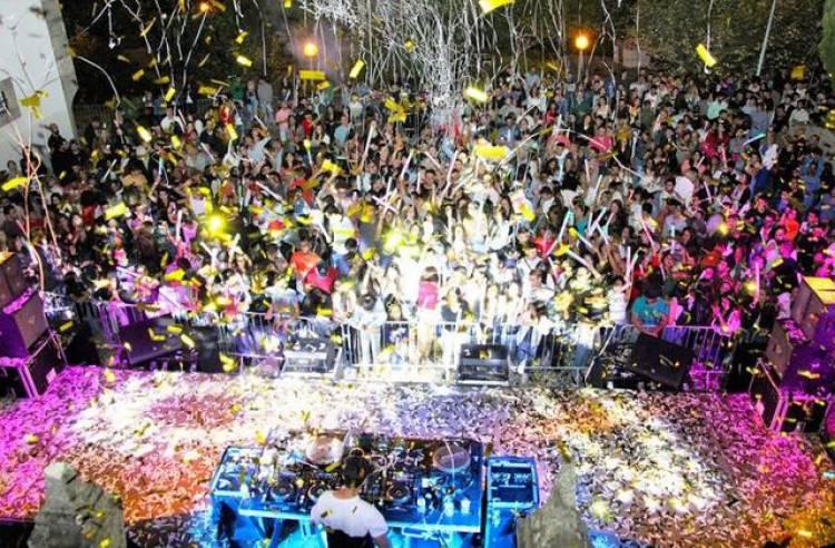 Festa da Juventude de Arraiolos assinala o final do verão (c/programa)