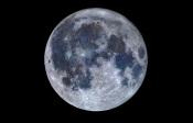 NASA confirma existência de moléculas de água na superfície da Lua (C/VÍDEO)