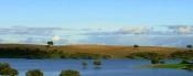 """""""O Alentejo é feito de pequenos paraísos, tem boa qualidade de vida e de água, respeito pelo ambiente e o melhor por do sol do mundo"""" refere José Calixto (c/som)"""