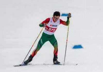 Eborense José Cabeça luta pela presença nos Jogos Olímpicos de Pequim 2022.