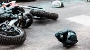 Despiste de motociclo em Évora provoca ferido grave!