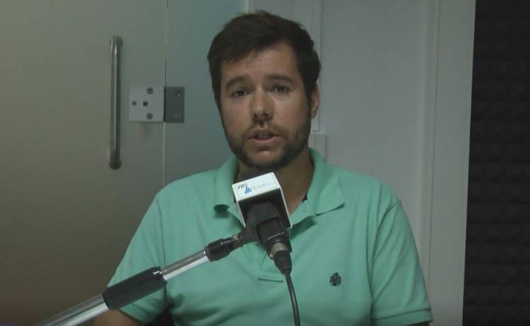 Autárquicas 2017- Redondo: Entrevista com o candidato da CDU, David Grave (c/vídeo)