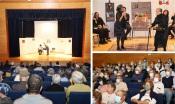 """Veja a Fotogaleria da atividade do CLDS de Alandroal """"Idoso Participativo"""" na celebração do Mês do Idoso"""