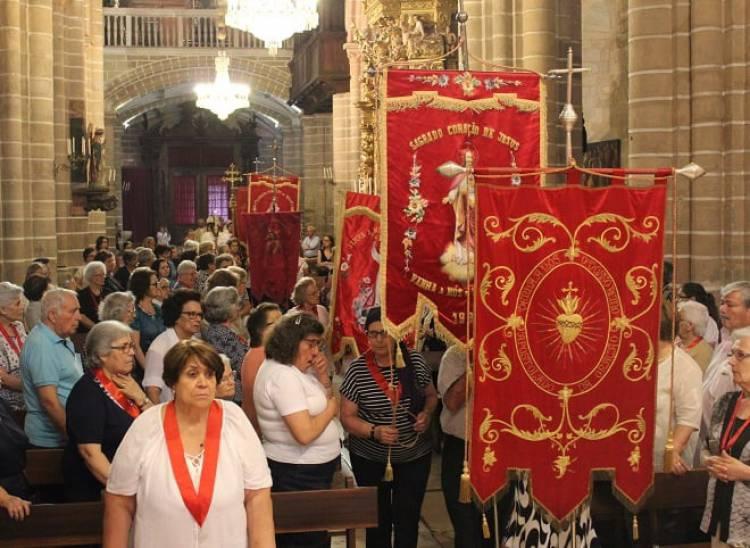 Mensagem do   Arcebispo de Évora nos 175 anos do Apostolado da Oração