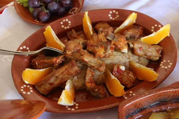 Semana Gastronómica do Porco em 21 restaurantes do concelho de Reguengos de Monsaraz