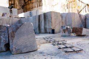 PSP apreende explosivos armazenados incorretamente em duas pedreiras de mármore