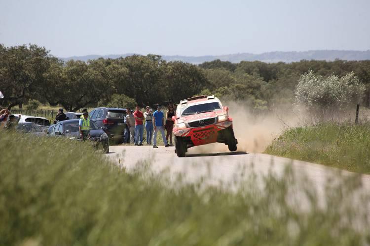 Baja TT Reguengos de Monsaraz arranca já esta sexta-feira