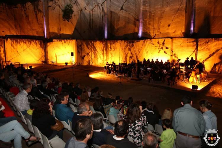 Dia 4 de maio será apresentado o Festival Pedreira dos Sons de Viana do Alentejo