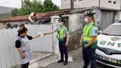 GNR sinalizou mais de 3 mil idosos sozinhos ou isolados no distrito de Beja