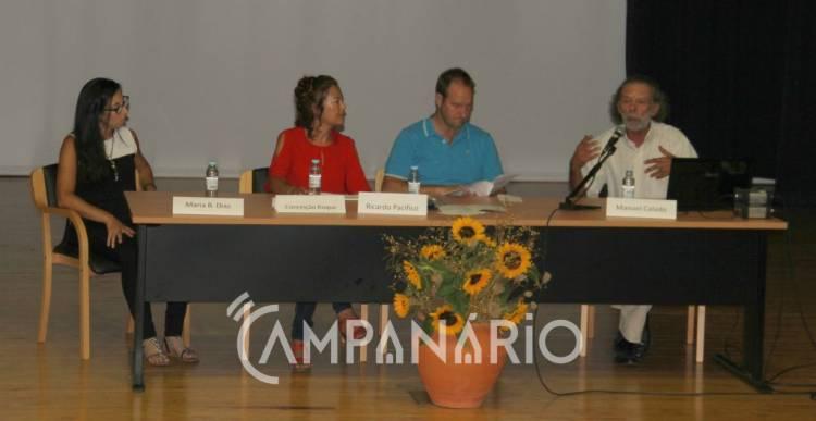 """Congresso sobre o Endovélico """"ajuda a perceber e a valorizar aquilo que o Alandroal tem de distintivo"""", diz Mariana Chilra (c/som e fotos)"""