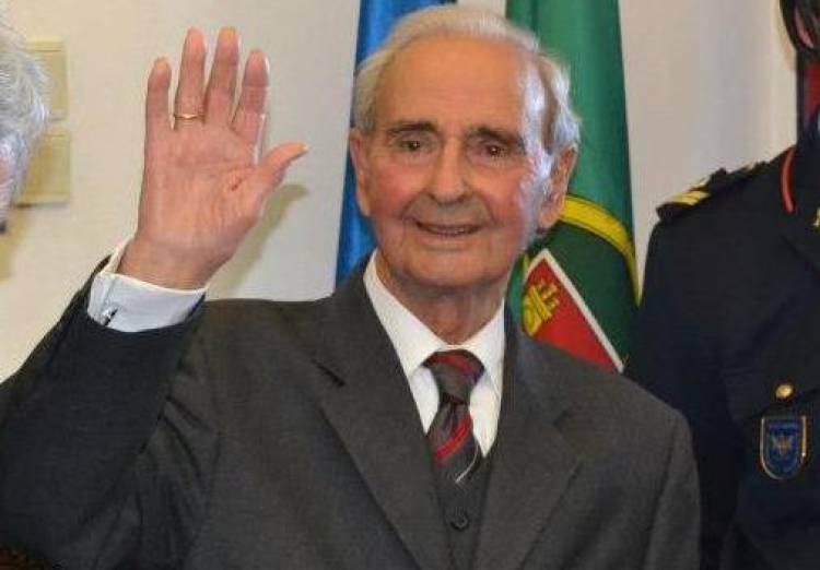 Câmara de Vila Viçosa homenageia Dr. Joaquim Torrinha a 12 de janeiro