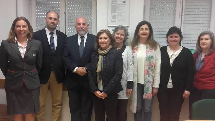 Misericórdias de Évora, Mora e Cruz Vermelha de Estremoz integram Rede Nacional de Cuidados Continuados (c/som)