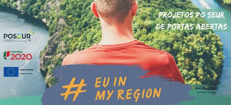 A Europa na minha região, em Portalegre
