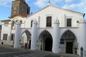 Diocese de Beja divulga património - 3 Igrejas a visitar (C/ Vídeo)