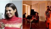 Serpa: Festival Musibéria– Encontro de Culturas com espetáculos de Cuca Roseta e Monda ao vivo