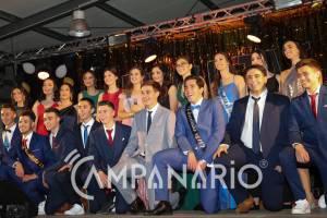 """Baile de Finalistas de Vila Viçosa """"marca a primeira grande mudança"""" na vida de cerca de 95 jovens (c/som e fotos)"""