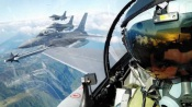 Força Aérea assinala 68.º Aniversário com passagens aéreas e homenageia vítimas da Pandemia