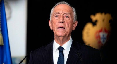 """PR afasta """"alarme social"""" e diz não haver razão para que doentes covid de Portugal sejam acolhidos noutros países"""