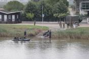 Fuzileiros realizaram exercício militar em Alcácer do Sal