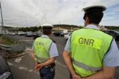 GNR: Com. Territorial de Portalegre registou seis detenções em flagrante delito, 564 infrações rodoviárias e seis acidentes de viação de 27 de julho a 2 de agosto