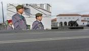 Coronel Aníbal Saraiva tomou posse como Comandante do Regimento de Beja