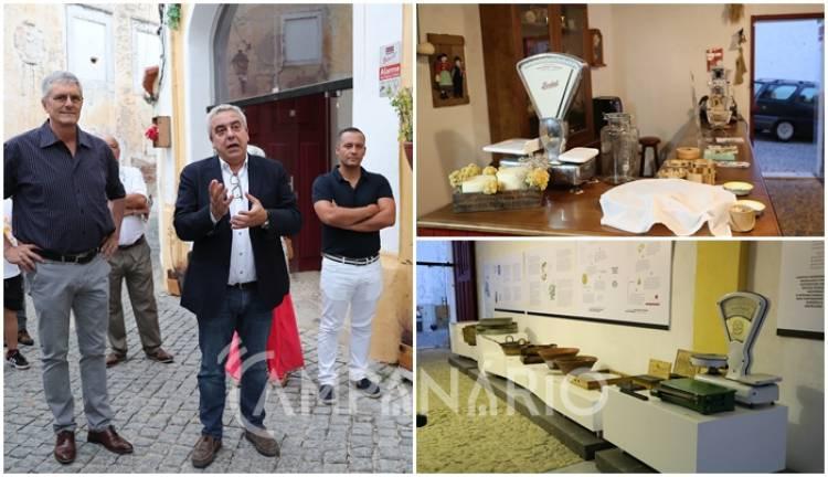 """Ameixa de Elvas ganha fábrica-museu, um """"espaço que os turistas adoram"""", diz autarca (c/som e fotos)"""