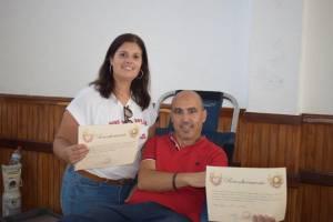 Recolha de sangue em Sousel teve mais de 4 dezenas de participações