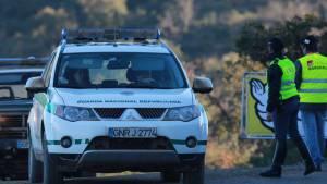 GNR registou 117 contraordenações esta segunda-feira, no distrito de Évora (c/som)