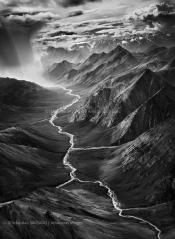 Évora acolhe exposição de fotografia de Sebastião Salgado em homenagem ao planeta Terra