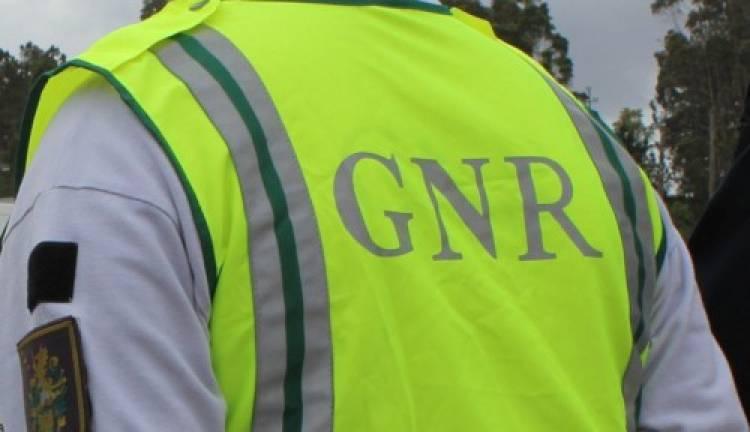 GNR regista incêndio urbano no distrito de Évora esta quarta-feira (c/som)
