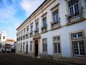 Recrutamento para Bolsa de Voluntários de apoio a instituições no Município de Vila Viçosa