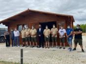CM de Sines inaugura a nova sede da associaçãoAlcácer Trilhos & Aventura Todo-o-Terreno