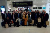 Beja envia comitiva a Bruxelas para debater as acessibilidades e a melhoria das condições de sáude