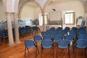 Universidade de Évora suspende aulas presenciais até ao final do ano letivo.