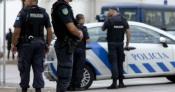 PSP de Portalegre deteve 4 indivíduos com idades compreendidas entre os 16 e os 72 anos