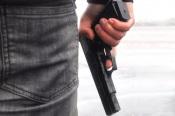 Dois homens de 26 e 60 sofreram ferimentos provocados por arma de fogo no bairro do Bacelo em Évora.