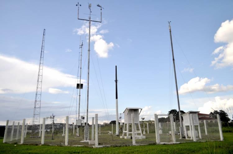 MeteoAlentejo lança campanha de financiamento coletivo para estação meteorológica em Mértola